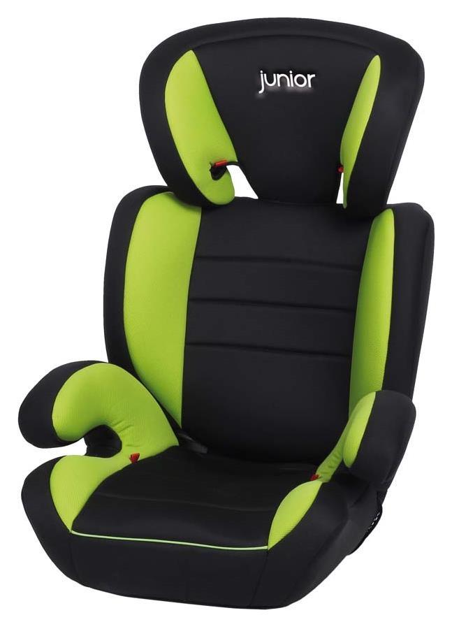 Kindersitz Basic 502 HDPE nach ECE R44/04